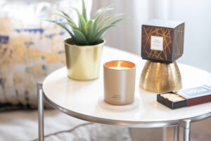 Karl Winters Luxury Scented Candle