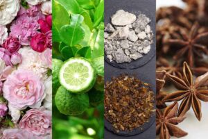 A review of types of scents for candles