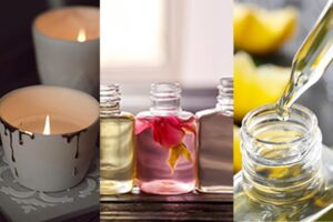 luxury fragrance oils for candles